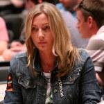 European Poker Tour- Kyiv. Sports Poker Championship — Stock Photo