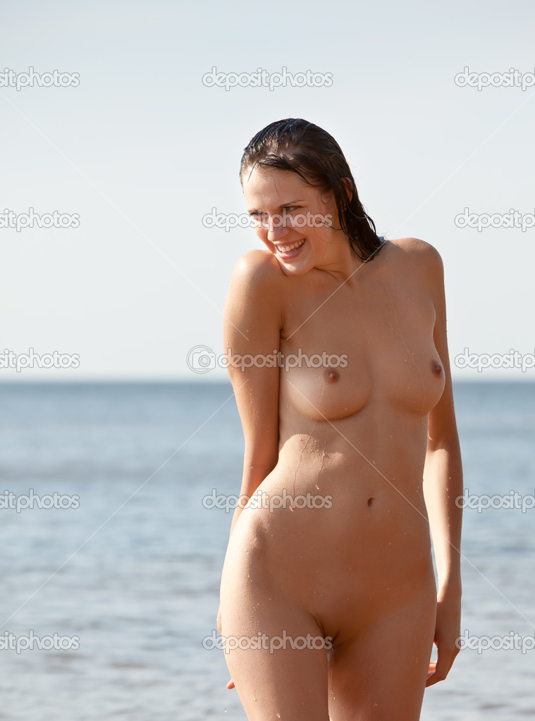 Wet Nude Women 62