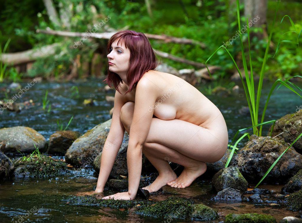 Photo comme la steppe baise alena