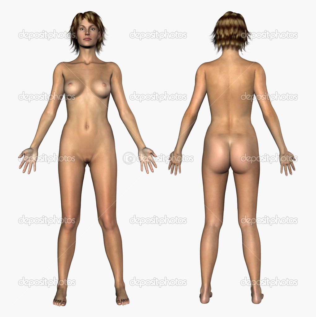 Nude virtual humans 3d porncraft comic