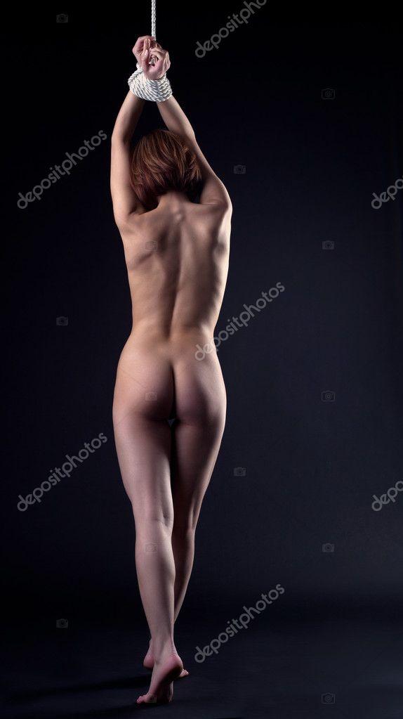Голые девушка руки фото