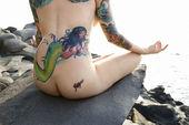 femme nue sexy